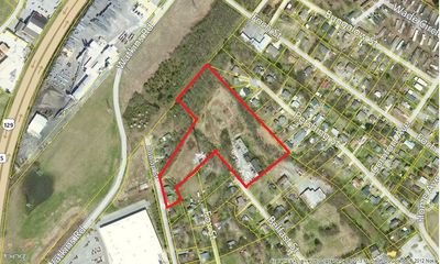 7 acre lot for sale in Maryville
