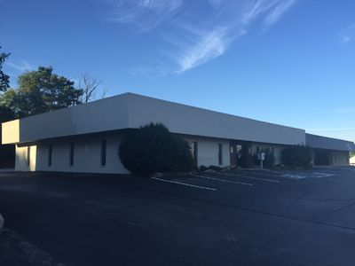 PRIME COMMERCIAL BUILDING IN MORRISTOWN